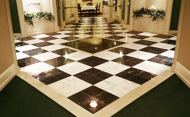 assisted-living-facility-marble-polishing