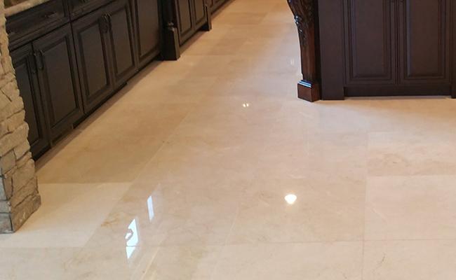 Marble Floor Polishing Northville Michigan