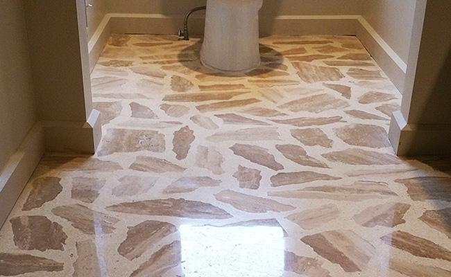Terrazzo Polishing And Restoration Grosse Pointe Mi