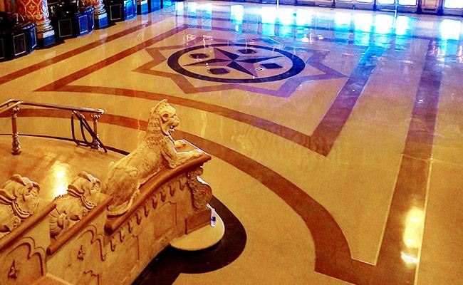 cleaned-terrazzo-floor